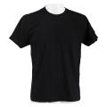 Gamma Tshirt Classic schwarz Herren