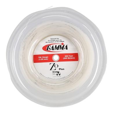 Gamma Zo Plus 1.25 natur 200 Meter Rolle