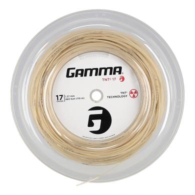 Gamma TNT² natur 110 Meter Rolle
