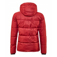 G.I.G.A. DX Winterjacke Ventoso Quilted rot Herren