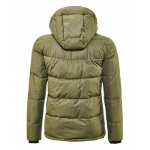 G.I.G.A. DX Winterjacke Ventoso Quilted olive Herren