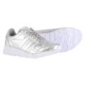 Gola Sneaker Relay Metallic silber Damen