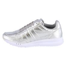 Gola Relay Metallic 2017 silber Sneaker Damen