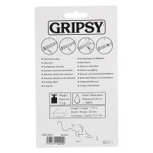 Gripsy Classic Overgrip 4er schwarz