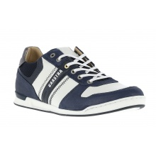 Gaastra Hatch CTR 2017 weiss/denim Sneaker Herren