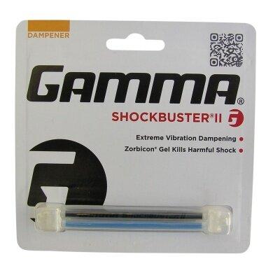 Gamma Schwingungsdämpfer Shockbuster II blau/schwarz