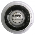 Gamma Advantage schwarz 200 Meter Rolle