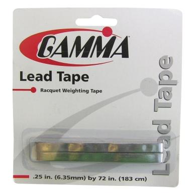 Gamma Bleiband 1/4 inch