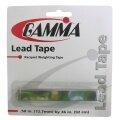 Gamma Bleiband 1/2 inch