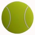 Gamma Schwingungsdämpfer Tennisball