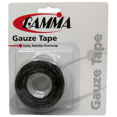 Gamma Gauze Tape schwarz