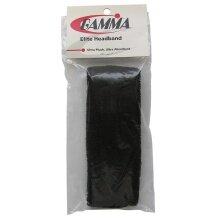 Gamma Stirnband Elite schwarz