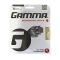 Gamma Live Wire Professional Spin 1.32 natur Tennissaite