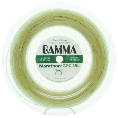 Gamma Marathon 110 Meter Rolle