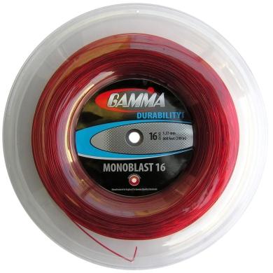 Gamma Monoblast rot 200 Meter Rolle