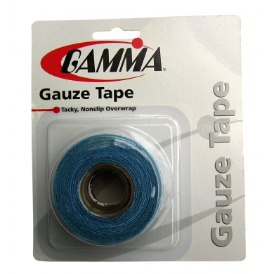 Gamma Gauze Tape blau