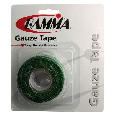 Gamma Gauze Tape grün