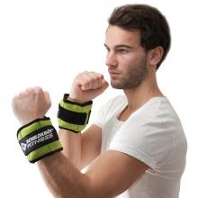 Schildkröt Fitness Gewichtsmanschette Arm-Bein 1,0kg Set