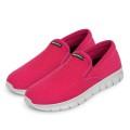 Giesswein Merino Runner SLIP ONS 2018 pink Sneaker Damen