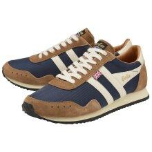 Gola Track Mesh 317 navy/tobacco/weiss Sneaker Herren