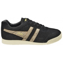 Gola Harrier Safari schwarz Sneaker Damen
