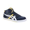 Asics Aaron MT navy/weiss Sneaker Herren