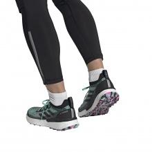 adidas Terrex Two Ultra Primeblue mint/schwarz Trail-Laufschuhe Herren