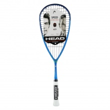 Head Graphene Touch Speed 120 2017 Squashschläger