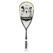 Head Graphene Touch Speed 135 2017 Squashschläger