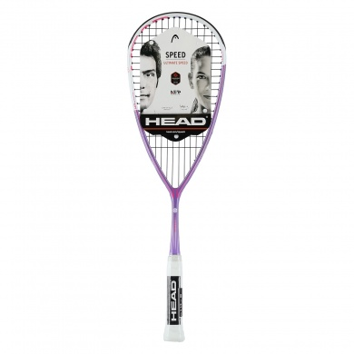 Head Graphene Touch Speed 120 Lady 2017 Squashschläger
