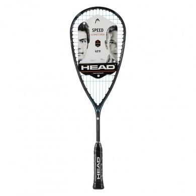 Head Graphene Touch Speed 120 Slimbody 2017 Squashschläger