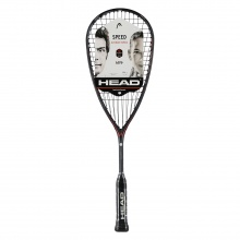 Head Graphene Touch Speed 135 Slimbody 2017 Squashschläger