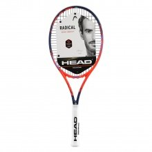 Head Graphene Touch Radical MP LITE 2018 Tennisschläger - besaitet -