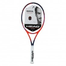 Head Graphene Touch Radical MP LITE 2018 Tennisschläger - unbesaitet -