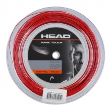 Head Hawk Touch rot 120 Meter Rolle