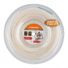 Head Synthetic Gut PPS weiss 220 Meter Rolle
