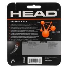 Head Velocity MLT gelb Tennissaite
