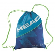 Head Tour Team Schuhbeutel blau