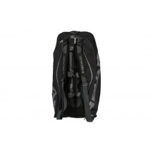 Head Racketbag Team LTD 12R Monstercombi 2017 schwarz/grau