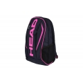 Head Rucksack Team LTD 2017 navy/pink