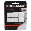 Head Overgrip Prime Pro 0.55 mm weiss 3er