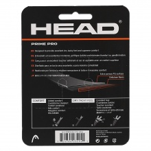 Head Prime Pro Overgrip 3er weiss