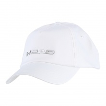 Head Cap Performance weiss