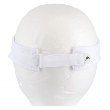 Head Pro Player Visor Damen weiss