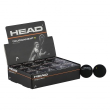 Head Squashball Tournament (1 Punkt) 12er Box