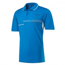 Head Polo Club Technical blau Boys