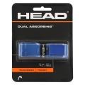Head Basisband Dual Absorbing 1.75mm blau