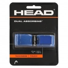Head Basisband Dual Absorbing 1.75mm blau