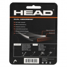 Head Dual Absorbing Basisband blau