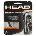 Head Perfect Power 1.30 weiss Squashsaite